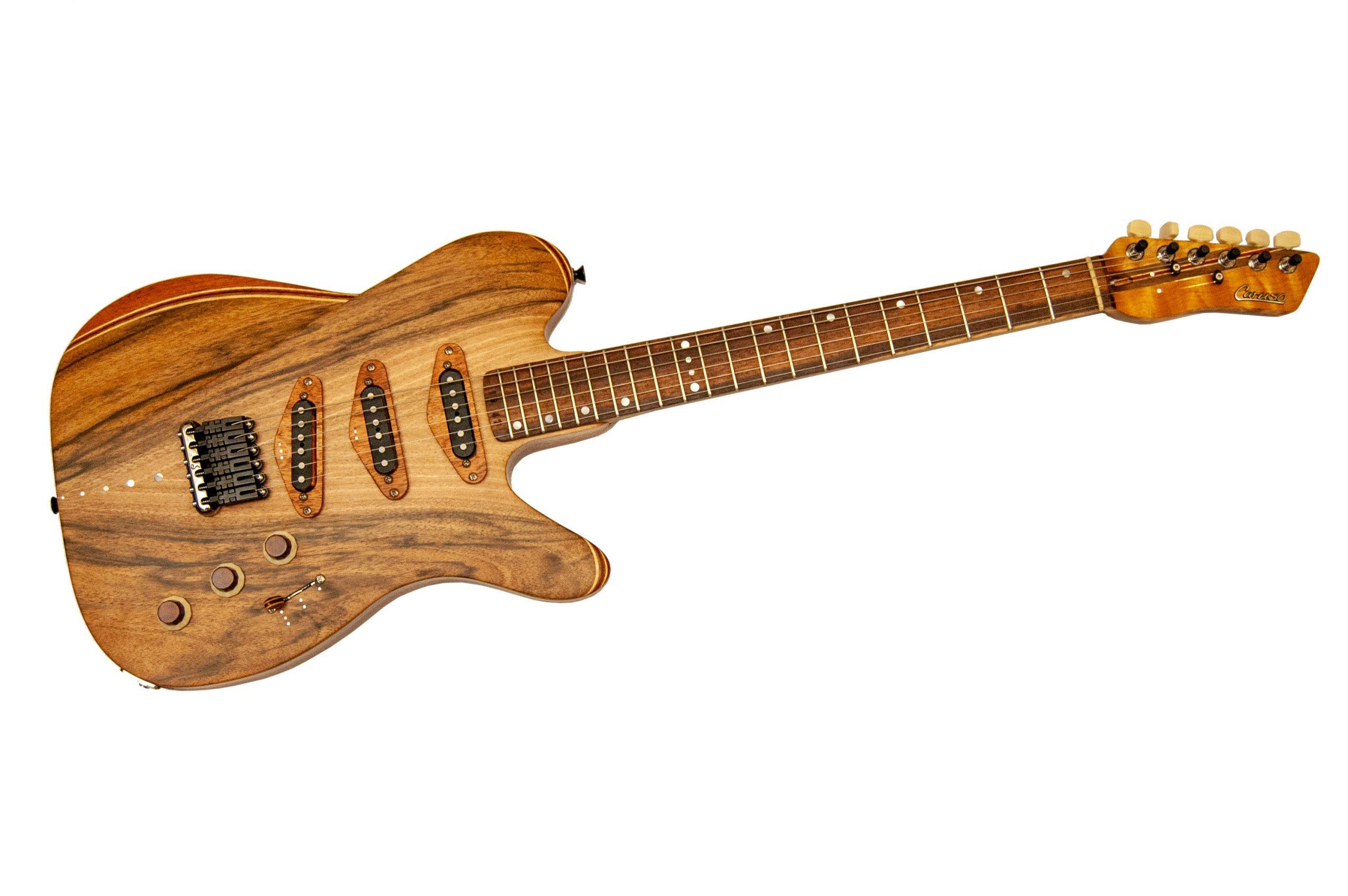 Caruso Custom Guitars